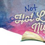 Not Literary Nights Fundraiser