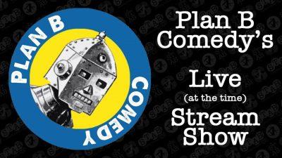 Plan B Comedy