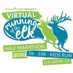 Virtual Running of the Elk