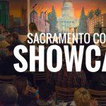 Sacramento Comedy Showcase (Cancelled)