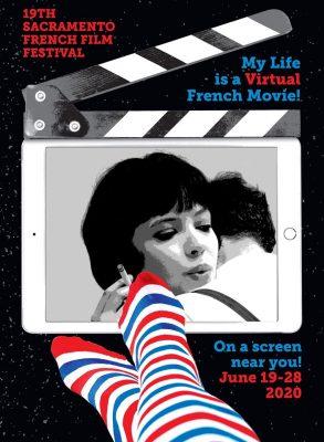 Sacramento French Virtual Film Festival
