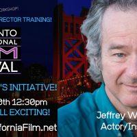 Sacramento International Film Festival: The Actor's Initiative