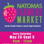 Natomas Farmers Market