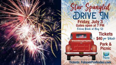 Star Spangled Drive In