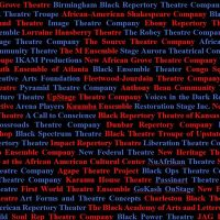 Celebration Arts Live: The State of Black Theatre in America 2020