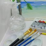 Virtual Watercolor Class for Beginners