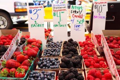 Downtown Certified Farmers' Market