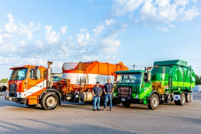 Virtual Big Trucks Summer 2020