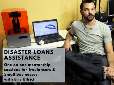 Disaster Loans Assistance for Freelancers and Smal...