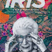 Auburn State Theatre presents Iris