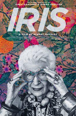 Auburn State Theatre presents Iris