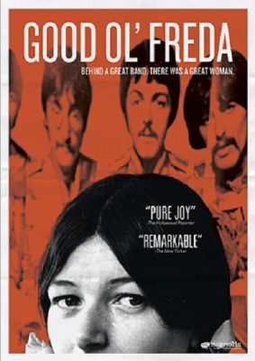 Auburn State Theatre presents Good Ol' Freda