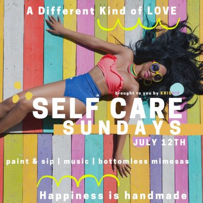 Self Care Sunday (Sold Out)