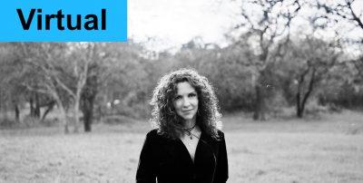 Six Feet Apart Virtual Concert Series: Lisa Morale...