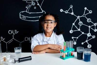 Girl Scouts STEM Expo presented by SMUD