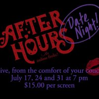 After Hours Date Night Virtual Tours