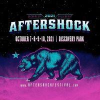 Aftershock Festival 2020 (Rescheduled)