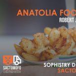 Anatolia Food Truck Dinners