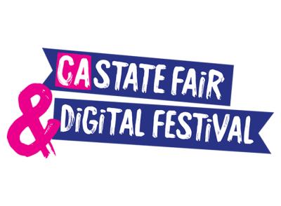 California State Fair and Digital Festival