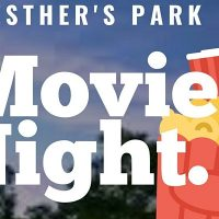 Movie Night at Esther's Park: Crooklyn
