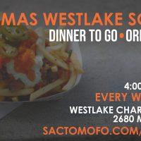 Natomas Westlake School Dinners To Go