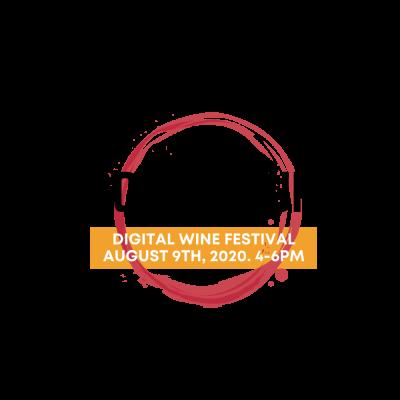 Pop and Pour Digital Wine Festival