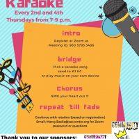 Queerantine Karaoke