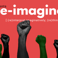 B Street Presents Re-Imagine