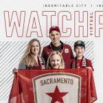Sacramento Republic FC Virtual Watch Party: Republ...