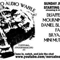 Sacramento Audio Waffle