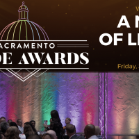 A Night of Lights: Sacramento Pride Awards