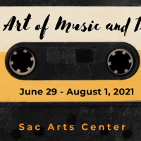 Call to Artists: The Art of Music and Dance