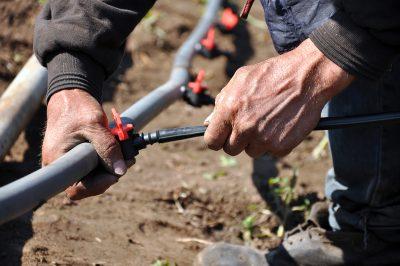 Irrigation 101: System Fundamentals Webinar