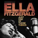 Auburn State Theatre presents Ella Fitzgerald: Jus...