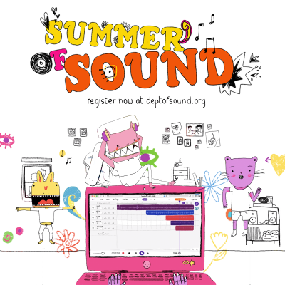 Summer of Sound Online Course