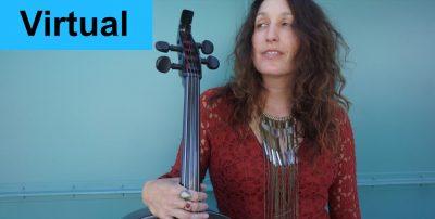 Six Feet Apart: Dirty Cello