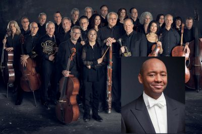 Orpheus Chamber Orchestra (Canceled)