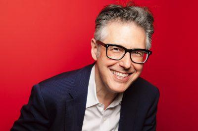 Ira Glass (Canceled)