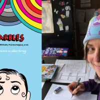 Ellen Forney | Campus Community Book Project Mental Health (Canceled)