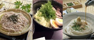 Online Cooking Class Series: Japanese Cuisine Basi...