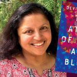 CapRadio Reads: Virtual Author Interview with Devi...