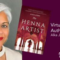 CapRadio Reads: Virtual Author Interview with Alka...