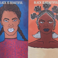 Art, Advocacy and Activism Online Kids Camp