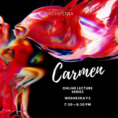 Carmen Lecture Series
