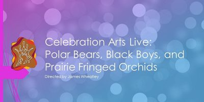 Celebration Arts Live: Polar Bears, Black Boys, an...