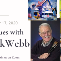 Critiques with Frank Webb
