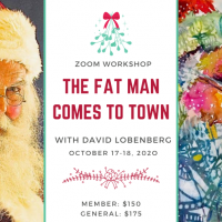 The Fat Man Comes to Town
