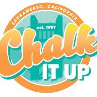 Chalk It Up! Around the Town