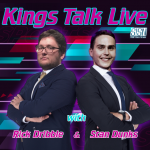 Kings Talk Streaming Live