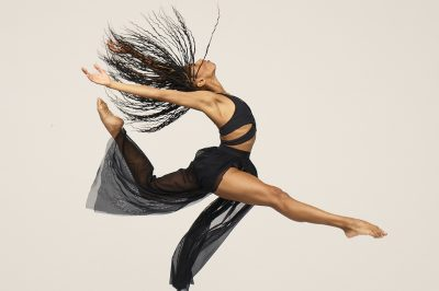 Alvin Ailey American Dance Theater (Canceled)
